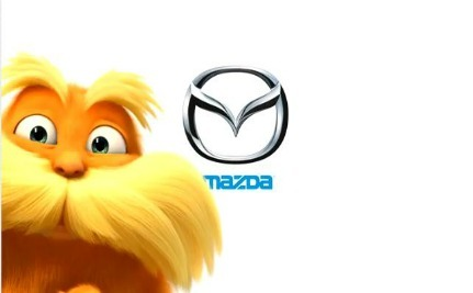 Forget Trees, The New Lorax Speaks For The SUVs