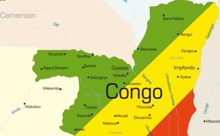 Spread of HIV Follows Western Imperialism in Africa