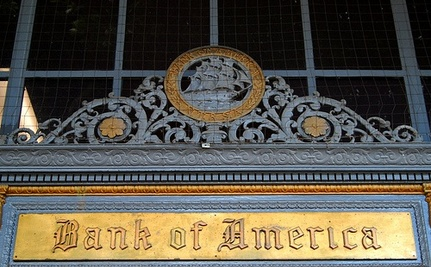 Bank of Americ