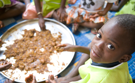 Senegal: Filling Stomachs, Feeding Minds