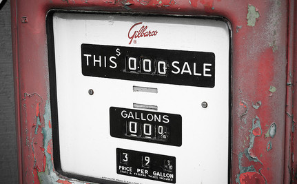 5 Things That Actually Determine the Price of Gasoline