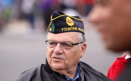 Sheriff Joe Wants Taxpayer Money To Investigate Birther Claims