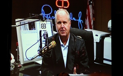 Fluke Fights Back Against Limbaugh's Smears