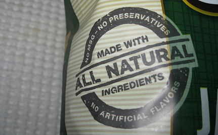Vermont Introduces Law Requiring Labels on Genetically Modified Foods