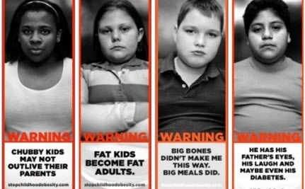Georgia's Fat Shaming Child Obesity Billboards Coming Down