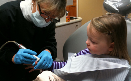 Toothachey Toddlers Need Surgery For Multiple Cavities