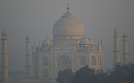 Carbon Fasting: Christians Give Up CO2 for Lent