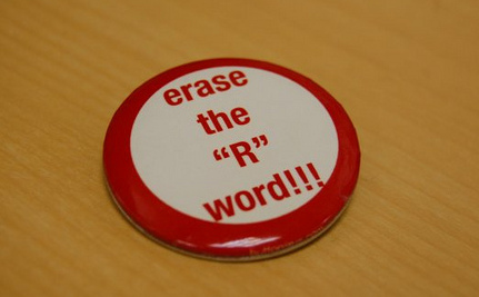 Spread the Word to End the Use of R-Word! (Video)