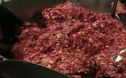 Update: Stop Purchase Of 7 Million Pounds Of Pink Slime For School Lunches (Video)