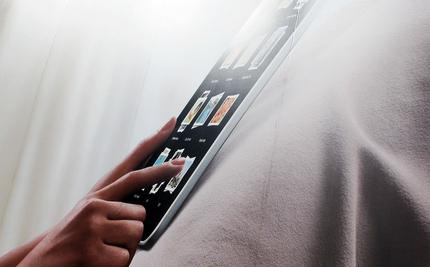 I Want You, Useless iPad