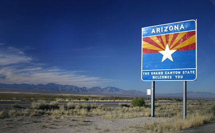 Arizona Still Confused About Federalism
