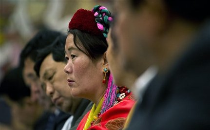 Tibetan Writer Calls for End to Self-Immolations