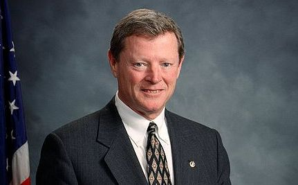 "Sen. Inhofe: The Bible Proves Global Warming Is A ""Hoax"""