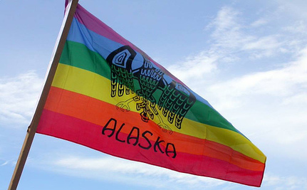 The Fight Is On For LGBT Rights in Anchorage