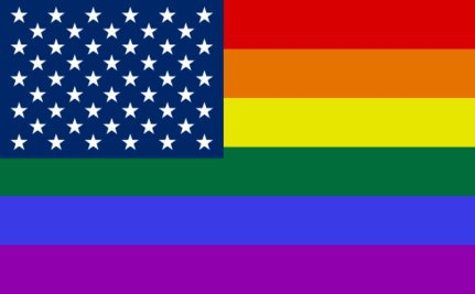 LGBT Asylum in US Just Got a Little Easier