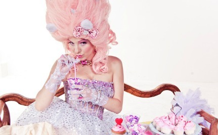 Rep. Paul Ryan is Marie Antoinette (Video)