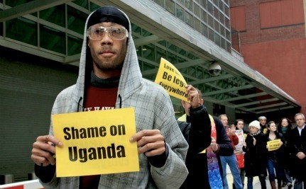 US Evangelical Faces Court Over Ugandan Gay Persecution