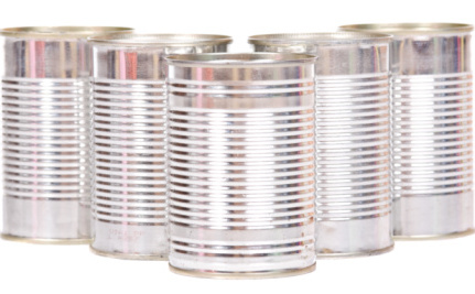 Campbell's Will Remove BPA From Soup Cans…Eventually