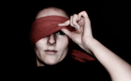 Are the Blind Leading the Blind in Determining Justice?