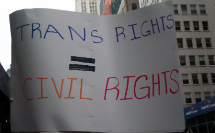 Rights Denied: Tennessee Kills Gender Change Recognition Bill
