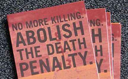 Abolish The Death Penalty In Pennsylvania