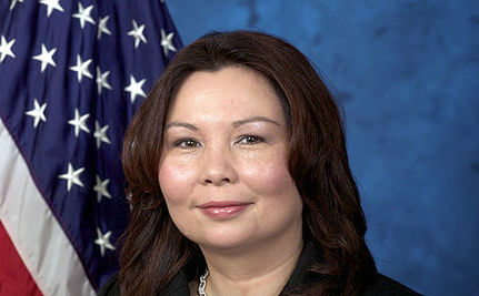 Duckworth Wins Primary, Will Face Walsh In November