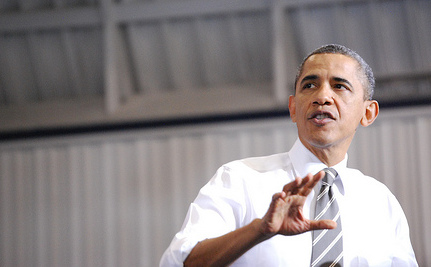 """Will Obama Energy Tour Boost Support For """"All Of The Above"""" Policy?"""