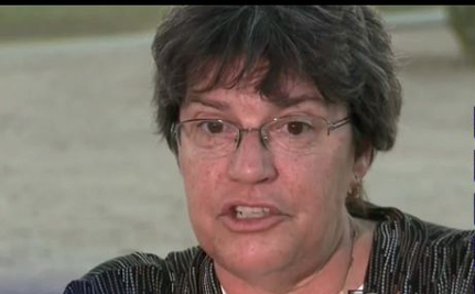 Parents And Students Furious After Lesbian School Principal Fired