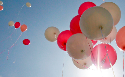 How Party Balloons are Depleting One of Earth's Most Valuable Resources
