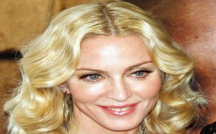 Madonna to Protest 'Atrocity' of St Petersburg Anti-Gay Law