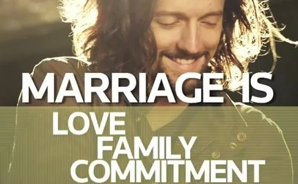 Jason Mraz Supports Marriage Equality (VIDEO)