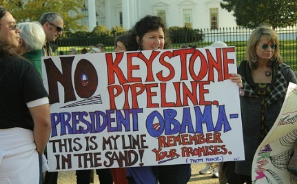 Obama Energy Tour: Full Of Broken Promises