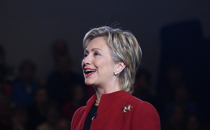 Dispatches From The War On Women: Hillary 2016?