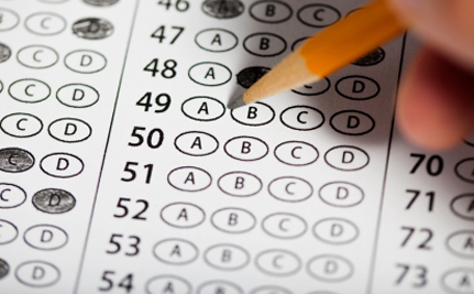 "Are Standardized Tests Valuable? 72% Of Teachers Say ""No"""