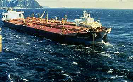 The Arctic, 23 Years After Exxon Valdez