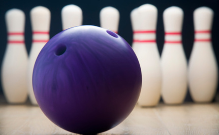 Morning Mix: Let's Go Bowling!