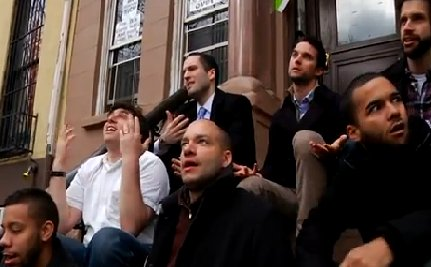 Men Advocate to End Street Harassment Against Women (VIDEO)