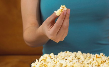Is Popcorn The Latest Superfood?