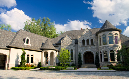 Romney's New House Has Its Own Lobbyist