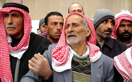 """Assad: """"Terrorists"""" Must Go Before He'll Follow Peace Plan"""