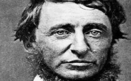 Henry David Thoreau's Work Helps to Demonstrate Climate Change