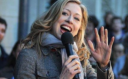 Chelsea Clinton Sympathizes with Sandra Fluke