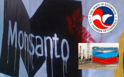 Monsanto Voted America's Biggest 'Corporate Fool'