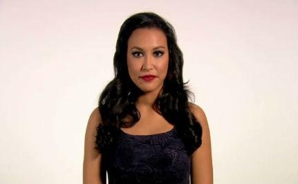 Glee's Naya Rivera Releases Bully PSA