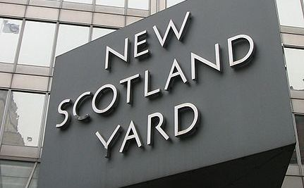 New Racism Scandal Hits British Police, Man Secretly Records Abuse