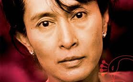 Breaking: Aung San Suu Kyi's Remarkable Journey From Dissident To Lawmaker
