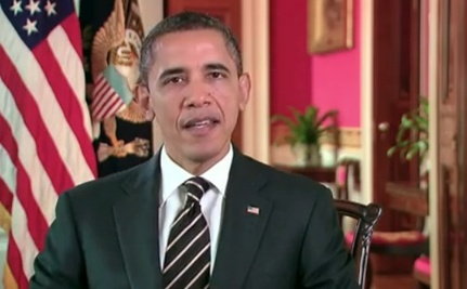 President Obama Stands With Planned Parenthood [Video]