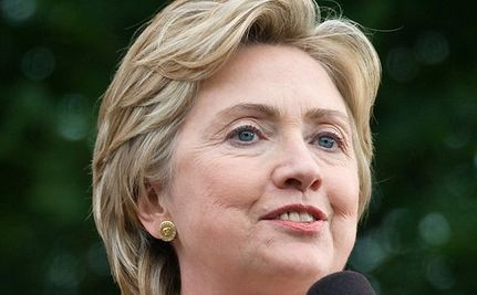 More Hillary 2016 Talk — This Time From Bill