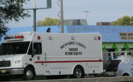 Dispatches From The War On Women: Clinic Bombs And Torture Machines