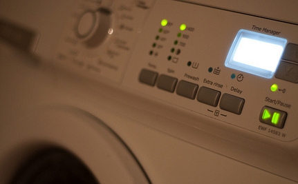 How Your Washing Machine is Polluting The Oceans